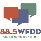 WFDD-3 88.5 FM United States of America, Winston-Salem