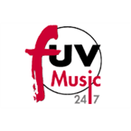 FUV Music 90.7 FM USA, New York