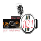 ILASI RADIO FM 102.1 102.1 FM Tanzania, Dodoma