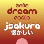 J-Pop Sakura - asia DREAM radio Canada
