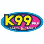 K99 98.9 FM USA, Great Falls