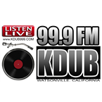 KDUB 99.9 FM United States of America, Watsonville