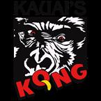 KONG Radio 94.7 FM USA, Hanalei