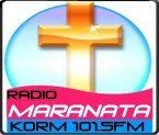 KORM Radio Maranata 101.5 FM United States of America, Corona