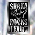 KSHK Shaka 103 103.1 FM United States of America