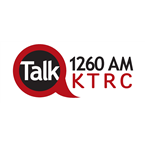 KTRC AM 1260 AM USA, Santa Fe Do Sul