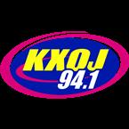 KXOJ-FM 94.1 FM United States of America, Tulsa