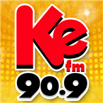 Ke Buena Mérida 90.9 FM Mexico, Merida
