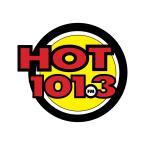 HOT 101.3 101.3 FM Canada, Bonnyville