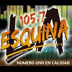 LA ESQUINA 105.7 FM Colombia, Cali