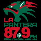 LA PANTERA - SAN ANTONIO, TEXAS 87.7 FM United States of America, San Antonio
