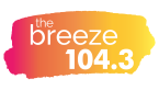 104.3 The Breeze 104.3 FM Canada, Vancouver