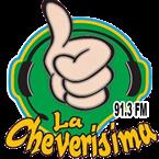 La Cheverisima Colombia