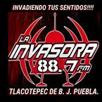 La Invasora Tlacotepec Mexico