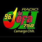 La Jefa Radio Camargo Mexico