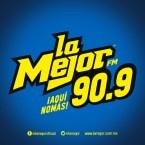 La Mejor 90.9 FM / 540 AM Los Mochis 540 AM Mexico, Los Mochis