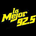 La Mejor 92.5 San Luis de la Paz 92.5 FM Mexico, San Luis