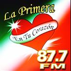 La Primera en tu Corazón 87.7 FM United States of America