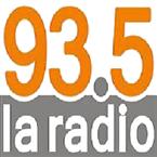 La Radio (Puerto San Lorenzo) 93.5 FM Argentina