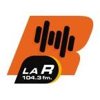 LA R 104.3 FM (SEIBO) Dominican Republic