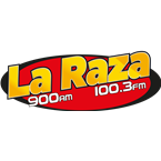 La Raza 106.7fm 900 AM USA, Georgetown
