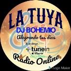La Tuya Radio Dominican Republic
