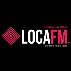 Loca FM Salamanca 87.5 FM Spain, Salamanca