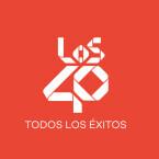 LOS40 Guatemala 103.7 FM Guatemala, Guatemala City