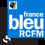 France Bleu RCFM Frequenza Mora 102.5 FM France, Corte