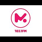 MFM 103.1 FM Russia, Khabarovsk