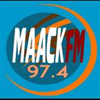 Maack-FM 97.4 Senegal, Dakar