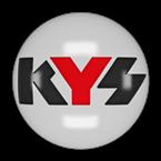 Kys FM 101.5 FM Venezuela, Caracas