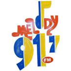 Melody 91.7 FM Dominican Republic, Puerto Plata