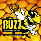 Melville's Rock Station, The Buzz Canada