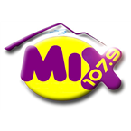 Mix 107.9 107.9 FM United States of America, Waterville