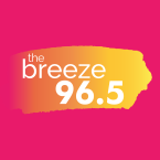 96.5 The Breeze 96.5 FM Canada