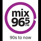 Mix 96.5 96.5 FM Canada, Halifax