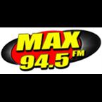 Max FM 94.5 FM France, Grenoble