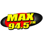 Max FM 94.5 FM France, Grenoble