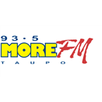 More FM Taupo 93.5 FM New Zealand, Taupo