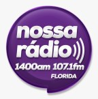Nossa Radio USA 1400 AM United States of America, Fort Lauderdale
