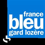 France Bleu Gard Lozère 100.8 FM France, Montpellier