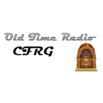 Old Time Radio CFRG USA