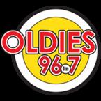 Oldies 96.7 96.7 FM Canada, Peterborough