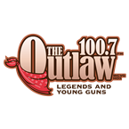 Outlaw 100.7 100.7 FM United States of America, Clarksville