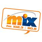 Mix FM Cyprus 102.3 FM Cyprus, Nicosia