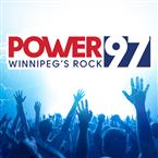 Power 97 97.5 FM Canada, Winnipeg