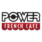 Power French Cafe Turkey