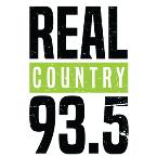 Real Country 93.5 93.5 FM Canada, High Prairie