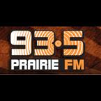 Prairie FM 93.5 FM Canada, High Prairie